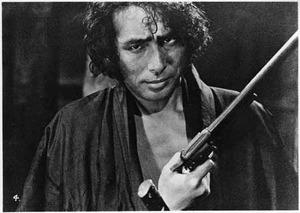 ■映画 竜馬暗殺 1974公開 主演・原田芳雄