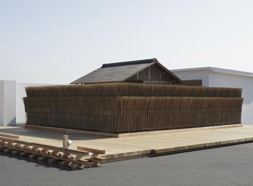 ■デザイン|ハウス・ビジョン展 2013 数奇の家