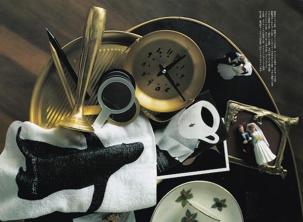 ■80年代|80年代アンソロジー 番外篇「ペンギンカフェ」
