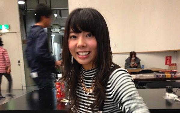 ■芸能|中村麻理子って誰 アナウンサーか