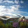 ■デザイン|新国立競技場のデザインは、是か否か!