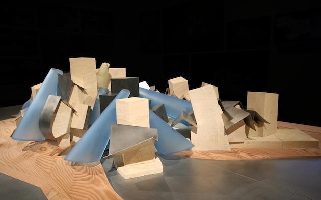 ■デザイン|非対称建築のカリスマ フランク・ゲーリー