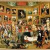 ■時代と流行|英国貴族の文化見聞の旅