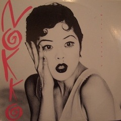 ■NOKKO|90年代の全アルバム まとめ