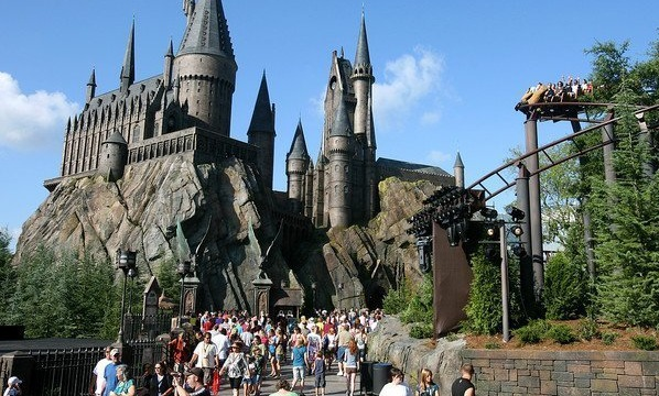 Hp-Theme-Park-the-wizarding