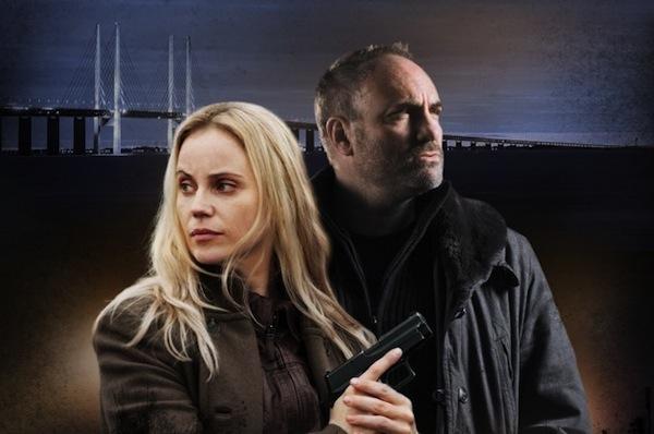 ■海外ドラマ|ブリッジ 女刑事が際立つ北欧ミステリー