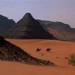 ■映画|アラビアのロレンス 女王陛下の秘密工作員
