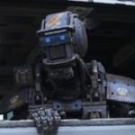 ■映画 チャッピー(CHAPPiE )ロボットの成長と冒険
