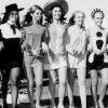 ■時代と流行|ミニスカートの世紀