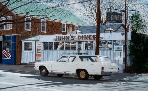 John's_Diner_by_John_Baeder