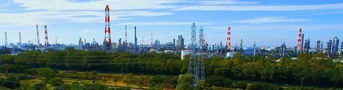 京葉工業地帯01