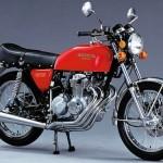 ■小説自作|オートバイと少年 CB400Fのいる風景