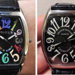 ■社会|高級時計ブランドのフランク・ミュラー フランク三浦に破れる?