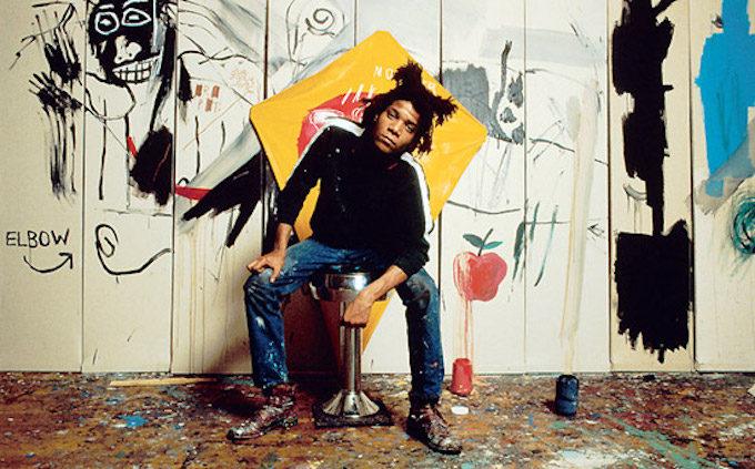ジャン=ミシェル・バスキアの画像 p1_8
