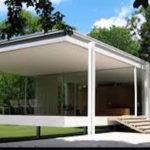 ■デザイン|ガラスの建築 ミース・ファン・デル・ローエ