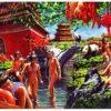 ■書籍|酒池肉林 中国の贅沢三昧