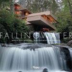 ■デザイン|ライト 落水荘 Fallingwater
